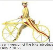 Public Bike Supplier Interviews – Spring 2009