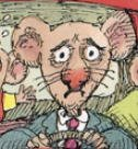 Family Mouse moves ahead on fifty language worldwide Odyessy