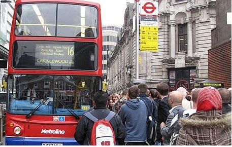 Why Free Public Transport is perhaps a bad idea  (1/2)