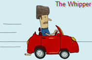 WhipCar closes down P2P carsharing operation in Britain. What does it mean? (1/5)