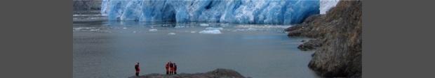 greenland-melting glaciers