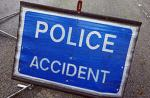 UK police accident
