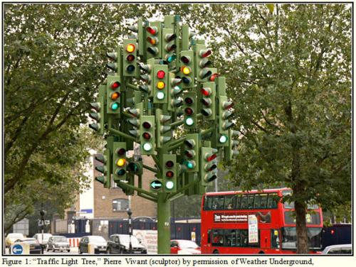 uk-traffic light tree