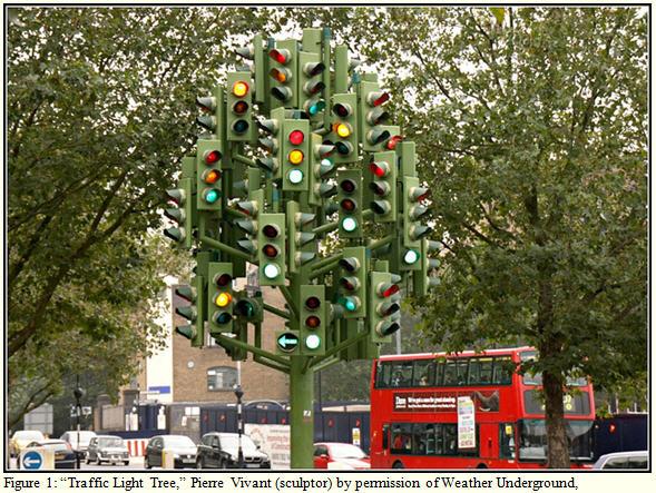uk-traffic light tree