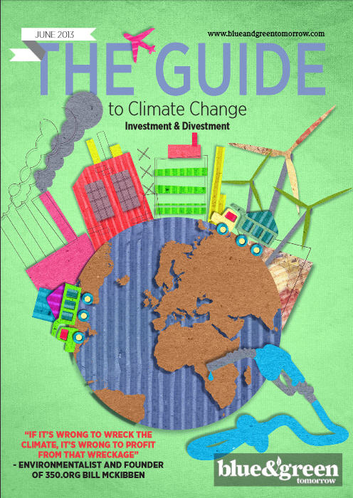 cover - guide to climate change