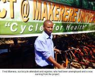 uganda.kampala-Fred Mamera