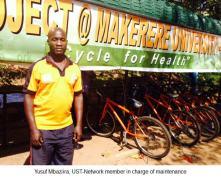 uganda.kampala-Yusuf Mbaziira