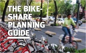 itdp bike-share guide
