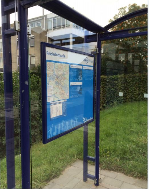 netherlands bus stop info -2