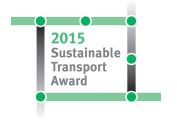 Sustainablle Transport Award