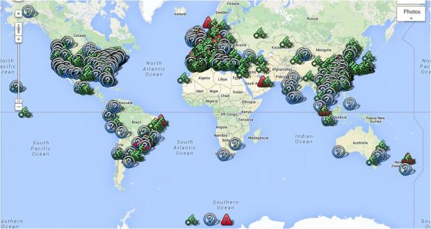 world bike map lau demaio 5aug14