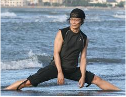 Wayne Gao