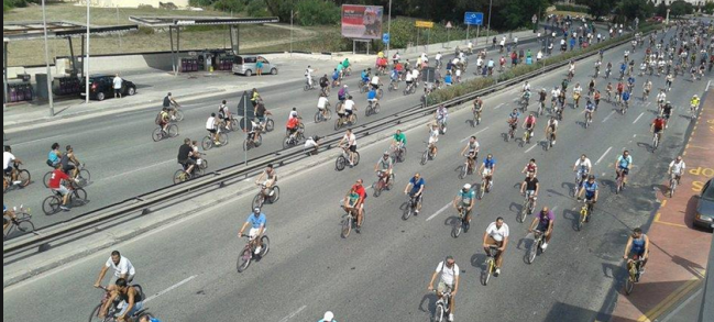 malta mass cycling
