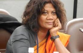 Priyanthi Fernando