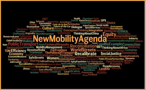 World Streets International Advisory Council