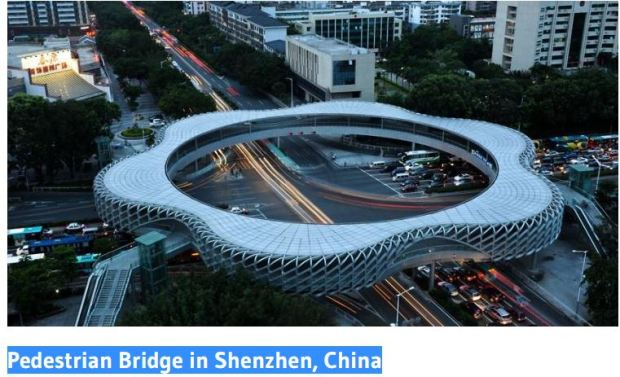 pedestrian-bridge-in-shenzhen-china
