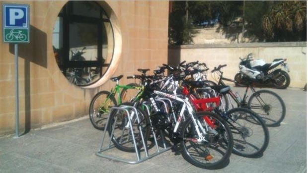 malta-bicycle-parking
