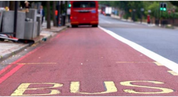 malta-bus-hov-lane