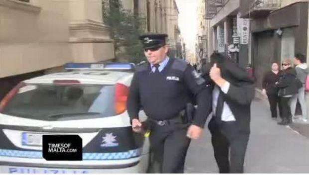malta-police-arrest-driver