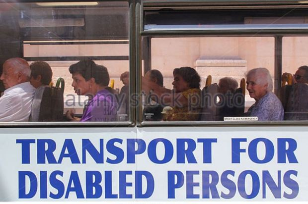 malta-transport-for-disabled-bus
