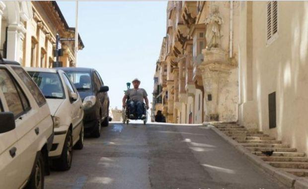 malta-wheelchair-on-street