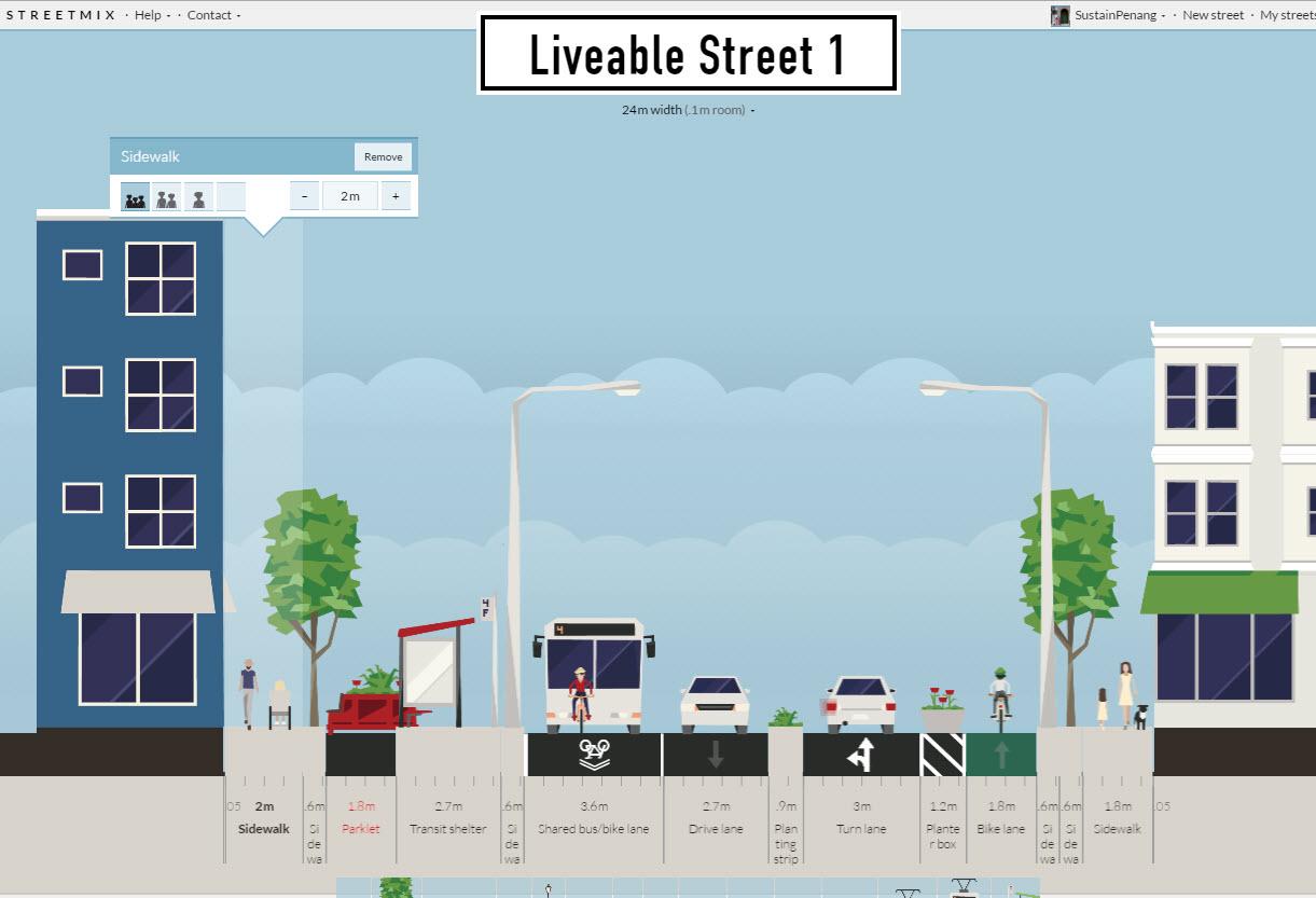 streetmix-liveable-street