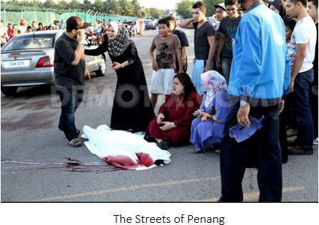 traffic-accident-death-penang