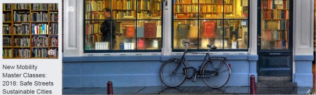 FB MC bookshop bike