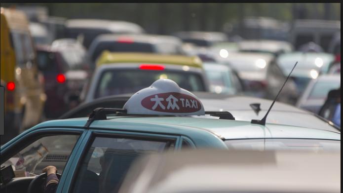 ecosystem traffic cars