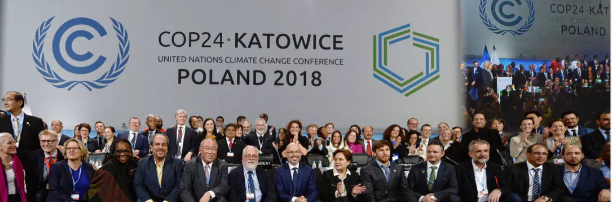 UN COP 24 2018 kATOWICE
