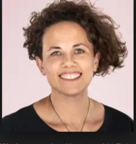 Caroline Samporano