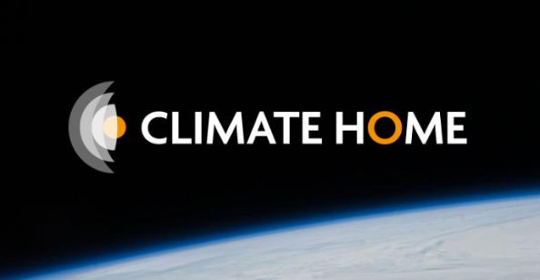 Climate Home News logo