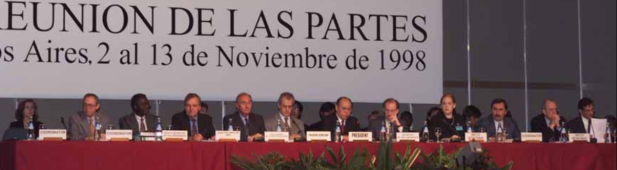 UN COP 4 1998 Bunos Aires