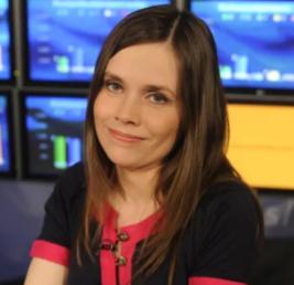 Katrín Jakobsdóttir - 2